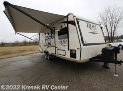 New 2017  Forest River Rockwood Roo 233S by Forest River from Krenek RV Center in Coloma, MI