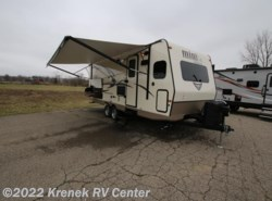 New 2017  Forest River Rockwood Mini Lite 2506S by Forest River from Krenek RV Center in Coloma, MI