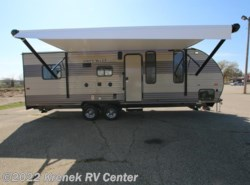 New 2018  Forest River Grey Wolf 22RR by Forest River from Krenek RV Center in Coloma, MI