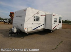 Used 2008  R-Vision Trail-Lite 30QBHS by R-Vision from Krenek RV Center in Coloma, MI
