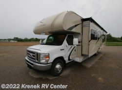 Used 2018  Thor Motor Coach Chateau 31E Ford by Thor Motor Coach from Krenek RV Center in Coloma, MI