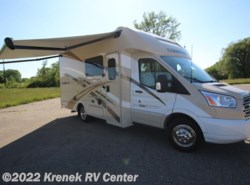 Used 2018  Thor Motor Coach Compass 23TB by Thor Motor Coach from Krenek RV Center in Coloma, MI
