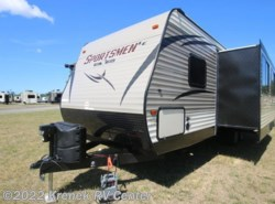 New 2018  K-Z  Sportsmen® LE 301BHLE by K-Z from Krenek RV Center in Coloma, MI