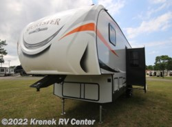 New 2017  K-Z  Sportster® Fifth Wheel 311TH10 by K-Z from Krenek RV Center in Coloma, MI