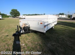 Used 2001  Forest River  2516G by Forest River from Krenek RV Center in Coloma, MI