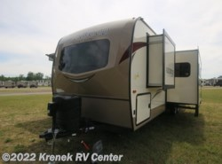 New 2018  Forest River Rockwood Ultra Lite 2905WS by Forest River from Krenek RV Center in Coloma, MI