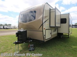 New 2018  Forest River Rockwood Ultra Lite 2606WS by Forest River from Krenek RV Center in Coloma, MI