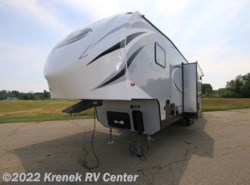New 2018  Forest River Cherokee Wolf Pack 325PACK13 by Forest River from Krenek RV Center in Coloma, MI