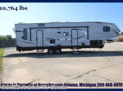 New 2018 Forest River Cherokee Wolf Pack 315PACK12 available in Coloma, Michigan