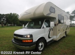 New 2018  Thor Motor Coach Chateau 23U Ford by Thor Motor Coach from Krenek RV Center in Coloma, MI