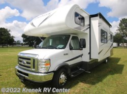 New 2018  Forest River Forester Ford Chassis 3171DS by Forest River from Krenek RV Center in Coloma, MI