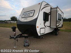 New 2018  K-Z Escape Mini M181RK by K-Z from Krenek RV Center in Coloma, MI