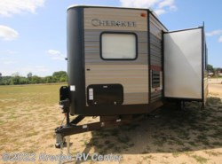 New 2018  Forest River Cherokee 274VFK by Forest River from Krenek RV Center in Coloma, MI