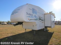 Used 2004  Forest River  24RLS by Forest River from Krenek RV Center in Coloma, MI