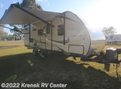 Used 2016  Coachmen Freedom Express 231RBDS by Coachmen from Krenek RV Center in Coloma, MI