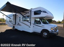 New 2018  Forest River Forester LE 3251DSLE by Forest River from Krenek RV Center in Coloma, MI