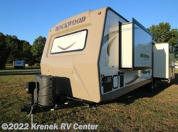 Used 2018  Forest River Rockwood Ultra Lite 2906WS by Forest River from Krenek RV Center in Coloma, MI