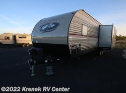 New 2018  Forest River Cherokee 274RK by Forest River from Krenek RV Center in Coloma, MI