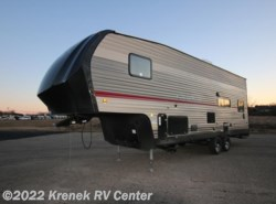 New 2018  Forest River Cherokee 255RR by Forest River from Krenek RV Center in Coloma, MI