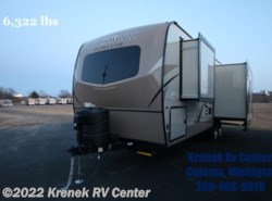 New 2019  Forest River Rockwood Ultra Lite 2612WS by Forest River from Krenek RV Center in Coloma, MI