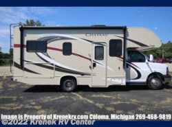 New 2019 Thor Motor Coach  23U available in Coloma, Michigan