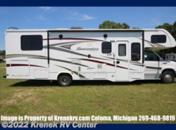 Used 2016 Forest River Sunseeker Ford Chassis 3100SS available in Coloma, Michigan