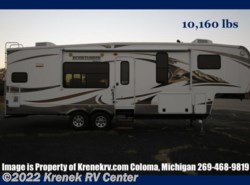 Used 2013 Keystone Mountaineer 295RKD available in Coloma, Michigan