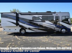 New 2019 Holiday Rambler Vacationer 35P available in Coloma, Michigan