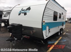 New 2017  Little Guy Serro Scotty 218MBR by Little Guy from Nielson RV in Hurricane, UT