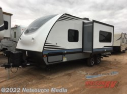 New 2017  Forest River Surveyor 220RBS by Forest River from Nielson RV in Hurricane, UT