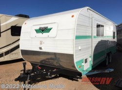 New 2017  Riverside RV Retro 199FKS by Riverside RV from Nielson RV in Hurricane, UT