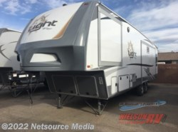 New 2017  Highland Ridge  Open Range Light LF319RLS by Highland Ridge from Nielson RV in Hurricane, UT
