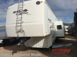 Used 2007  McKenzie Dune Chaser 38SKD by McKenzie from Nielson RV in Hurricane, UT