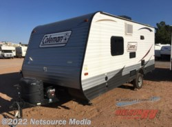 Used 2015  Coleman  Lantern LT Series 16FBSWE by Coleman from Nielson RV in Hurricane, UT