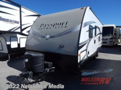 Used 2016  Keystone Passport 238MLWE Express by Keystone from Nielson RV in Hurricane, UT