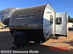 New 2018  Forest River Evo T2700