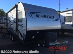 New 2017  Forest River Evo T1850 by Forest River from Nielson RV in Hurricane, UT