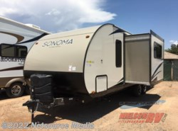 New 2018  Forest River Sonoma 220MBH by Forest River from Nielson RV in Hurricane, UT