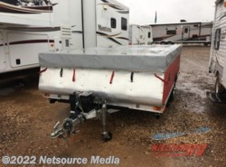 Used 2011  Livin' Lite Quicksilver 10.0 by Livin' Lite from Nielson RV in Hurricane, UT