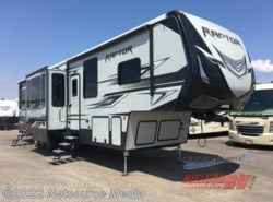 New 2018  Keystone Raptor 398TS by Keystone from Nielson RV in Hurricane, UT