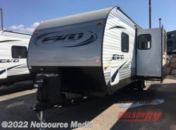 New 2018  Forest River Evo 2490 by Forest River from Nielson RV in Hurricane, UT
