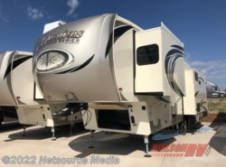 New 2018  Palomino Columbus Compass 320RSC by Palomino from Nielson RV in Hurricane, UT