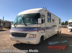 Used 1995  Fleetwood Southwind BW35 by Fleetwood from Nielson RV in Hurricane, UT