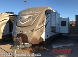 Used 2014  Keystone Laredo Super Lite 294RK by Keystone from Nielson RV in Hurricane, UT