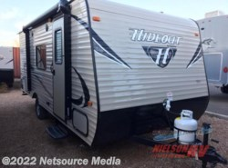 Used 2017  Keystone Hideout Single Axle 185LHS by Keystone from Nielson RV in Hurricane, UT