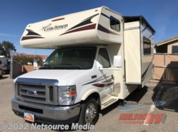 Used 2016  Coachmen Freelander  22QB Ford 350