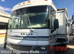 Used 2004  Winnebago Brave 30 W by Winnebago from Nielson RV in Hurricane, UT