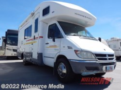 Used 2006  Winnebago View 23H by Winnebago from Nielson RV in Hurricane, UT