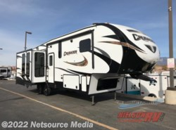 New 2018  Prime Time Crusader 319RKT by Prime Time from Nielson RV in Hurricane, UT