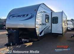 New 2018  Forest River Evo T2850 by Forest River from Nielson RV in Hurricane, UT